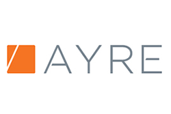 ayre lighting logo