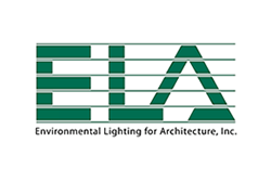 environmental lighting for architecture logo