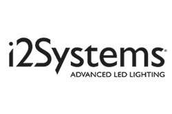 I2Systems Advanced LED logo