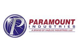 Paramount Industries logo
