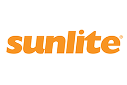 Sunlite wholesale lighting logo