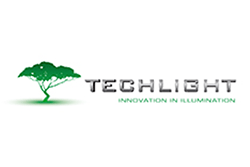 techlight lighting logo