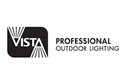 Vista Professional Outdoor Lighting logo