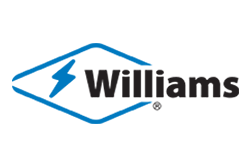 H.E. Williams logo