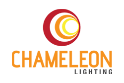 chameleon lighting logo