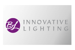 BL LIGHTING logo