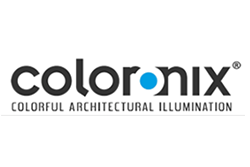 Coloronix logo