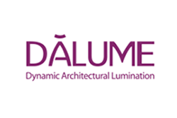 Dalume Dynamic Architectural Lighting logo