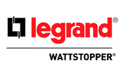 Legrand Wattstopper Commercial Lighting Controls lighting logo