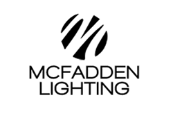 MCFADDEN Lighting logo