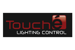 Touché Lighting logo