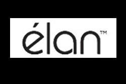 Elan-Lighting-Lights logo