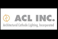 architectural cathode lighting logo