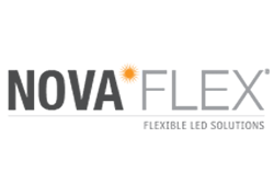 NovaFlex Lighting Logo