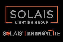 Solais Lighting Group logo